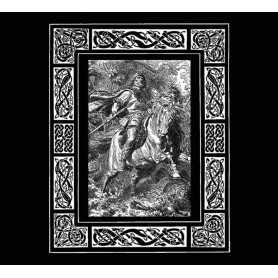 WOLVES EYES - Remembrance of Pagan Heroes . CD