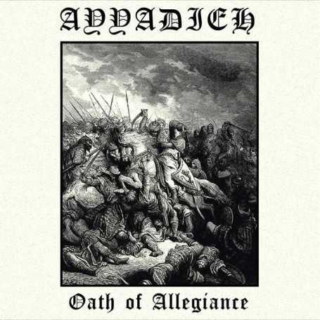 AYYADIEH - Oath of Allegiance