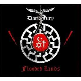 DARK FURY - Flooded Lands digipack