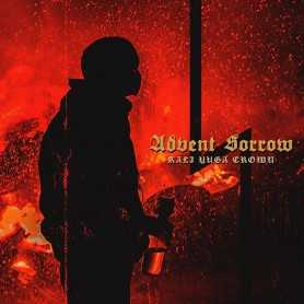 ADVENT SORROW - Kali Yuga Crown cd