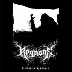 REGNANS - Disdain for Humanity