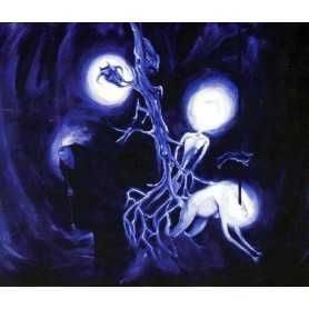 KRIEG - Blue Miasma