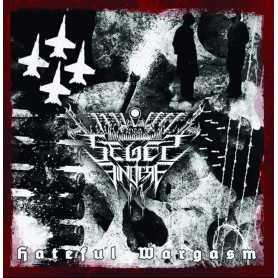 SEGES FINDERE - Hateful Wargasm