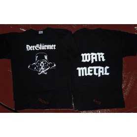 DER STÜRMER - War Metal 1