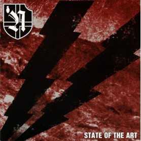 NORDVREDE - State of the Art digi-cd