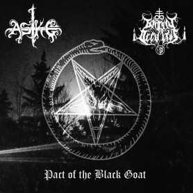 ASKE / GNOSIS OCCULTUS - Pact of the Black Goat