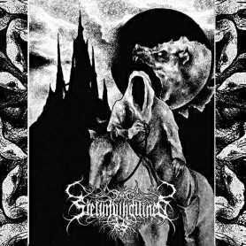 SIELUNVIHOLLINEN - Hautaruhtinas cd
