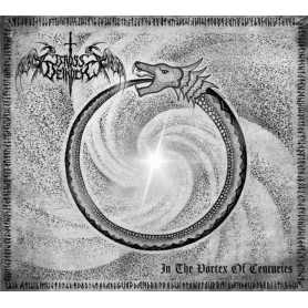 DROSS DELNOCH - In the Vortexes of Time