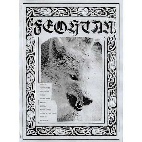 FEOHTAN - Issue 1