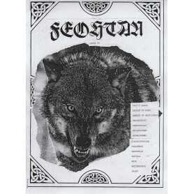 FEOHTAN - Issue 3