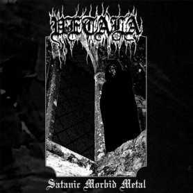 VETALA - Satanic Morbid Metal