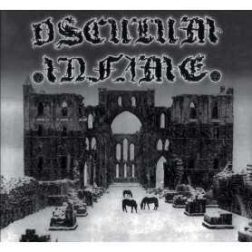 OSCULUM INFAME - Dor Nu Fauglith cd
