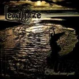 LEADHAZE - Black Water Path . CD