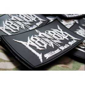 MOLOTH - Militant Black Metal . PATCH