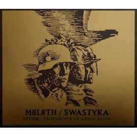 MOLOTH / SWASTYKA split