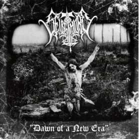 SELBSTMORD - Dawn of a New Era cd