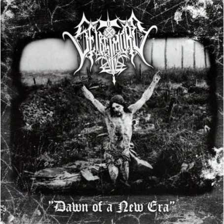 SELBSTMORD - Dawn of a New Era cd