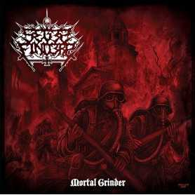 SEGES FINDERE - Mortal Grinder cd