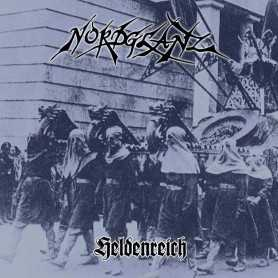 NORDGLANZ - Heldenreich