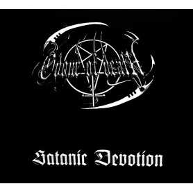 ODOUR OF DEATH - Satanic Devotion