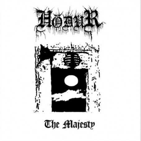HÖDUR - The Majesty