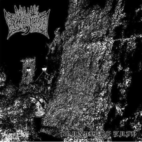 NIGHT'S THRESHOLD - Boundless Evil . LP