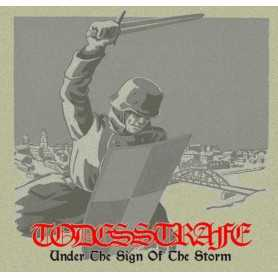 TODESSTRAFE - Under the Sign of the Sword