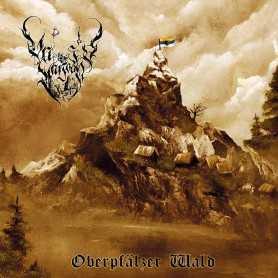 VALOSTA VARJOON - Oberpfälzer Wald cd