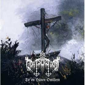 GOATS OF DOOM - Tie on Hänen Omilleen . CD