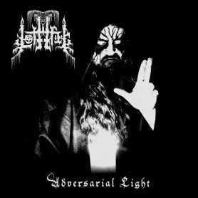 LOTHRIC - Adversarial Light . LP