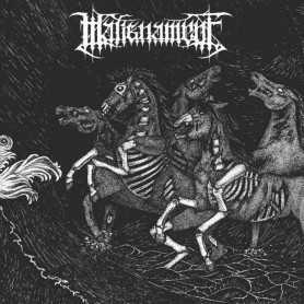 MALIGNAMENT - Demo I . LP