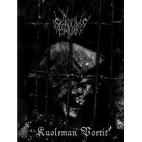 SHADOW'S MORTUARY - Kuoleman Portit