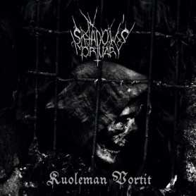SHADOW'S MORTUARY - Kuoleman Portit CD