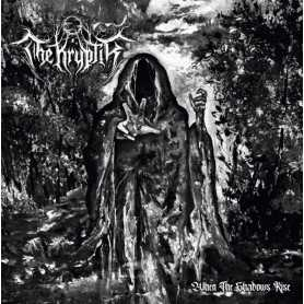 THE KRYPTIK - When the Shadows Rise . LP