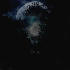 TO CONCEAL THE HORNS - Purist . LP