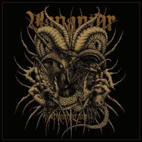 VANANIDR - Damnation lp