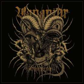 VANANIDR - Damnation . CD