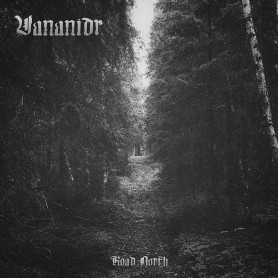VANANIDR - Road North . DLP