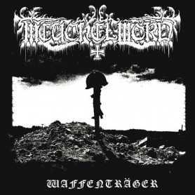 MEUCHELMORD - Waffenträger . LP