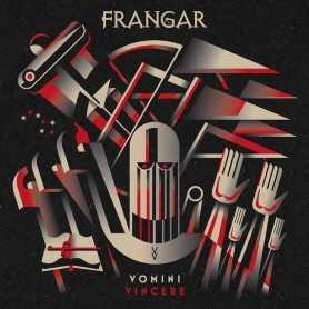 FRANGAR - Vomini Vincere . LP