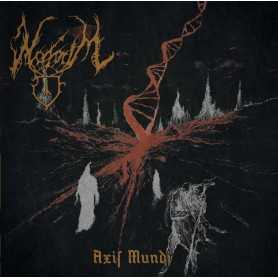MAVORIM - Axis Mundi . CD