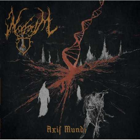 MAVORIM - Axis Mundi . CD