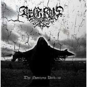 AEGRUS - Thy Numinous Darkness lp