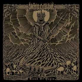 MIMORIUM - Blood of Qayin . CD