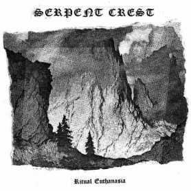 SERPENT CREST - Ritual Euthanasia lp