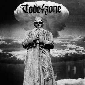 TODESZONE - Todeszone . CD