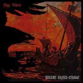 BLUT UND EHRE - Ygg Vidrir . CD