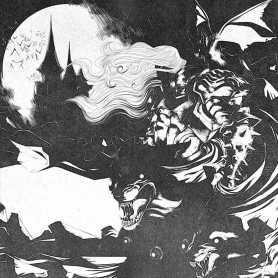 WERWOLF - Devil Crisis . LP