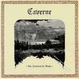 CAVERNE - Aux Frontières du Monde cd