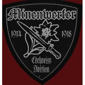 MINENWERFER - Edelweiss Division